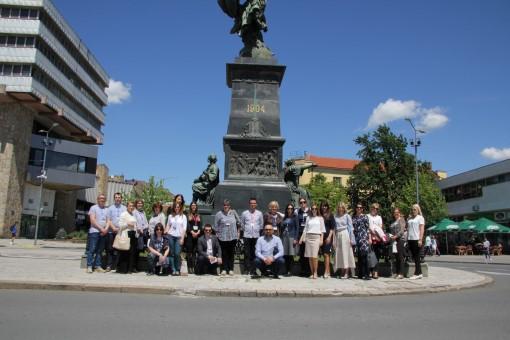 У Крушевцу је одржан је 8. Међународни сајам виртуелних предузећа