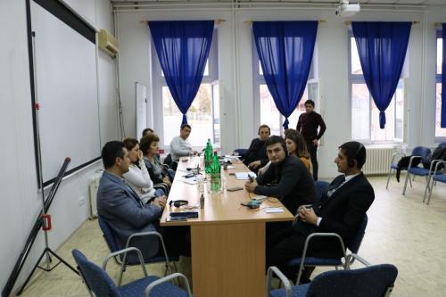Reforma srednjeg strucnog obrazovanja u Srbiji